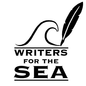 Writers for the Sea Logo