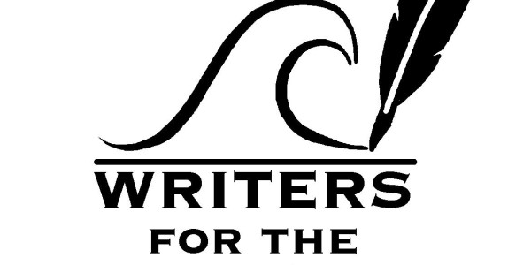Writers for the Sea