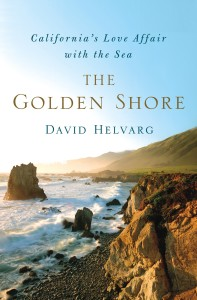 The Golden Shore (Book Cover)