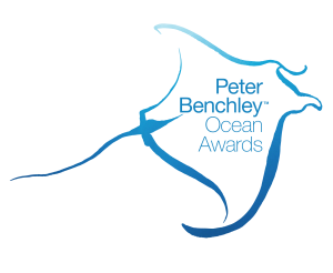 The Peter Benchley Ocean Awards Logo
