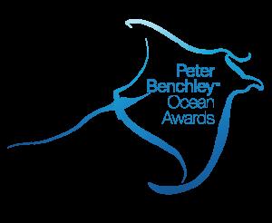 The Peter Benchley Ocean Awards Logo