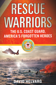 Rescue Warriors (Book Cover)