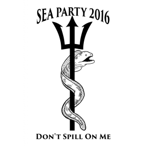 Sea Party Coalition (logo)