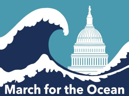 (c) 2018 March for the Ocean