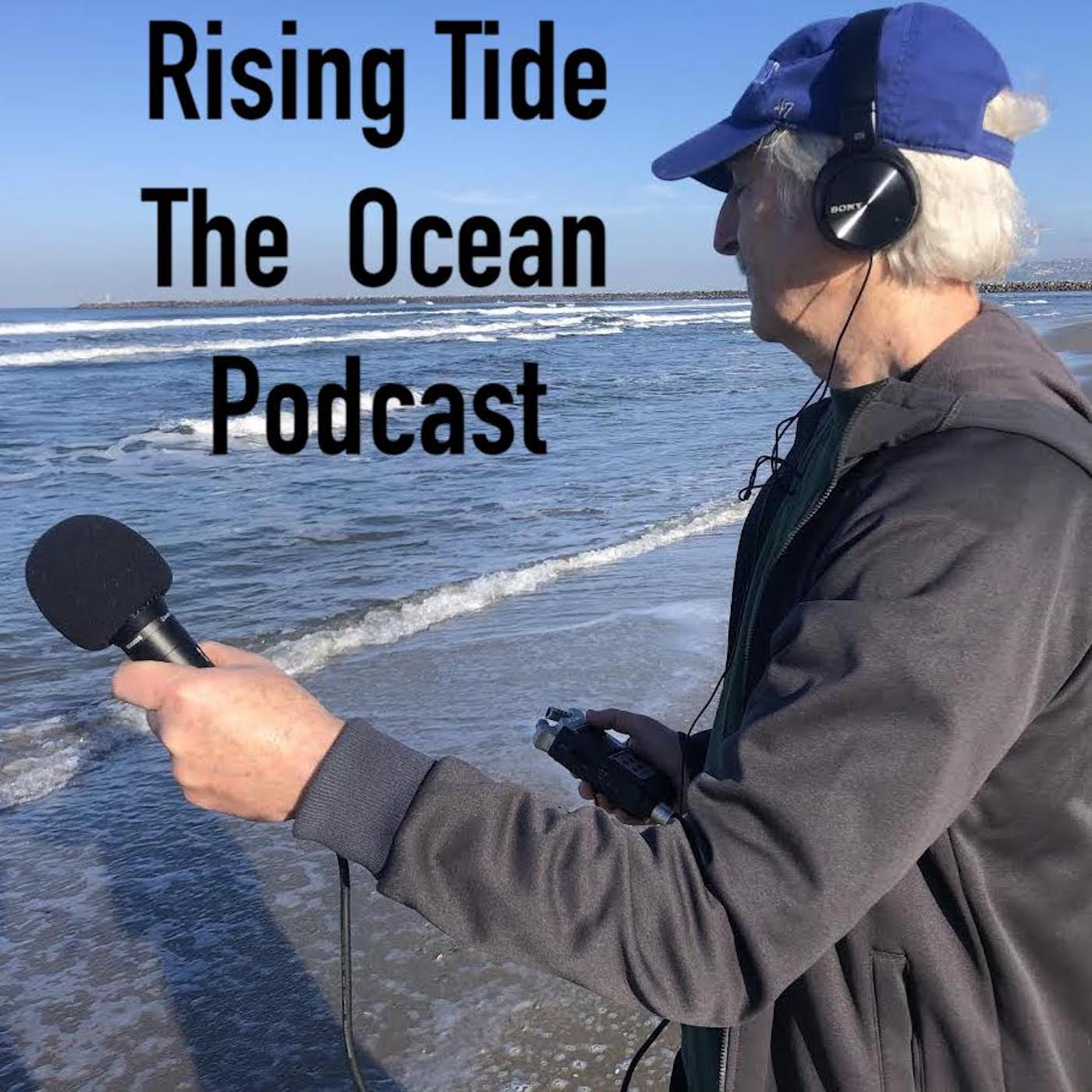 Rising Tide: The Ocean Podcast